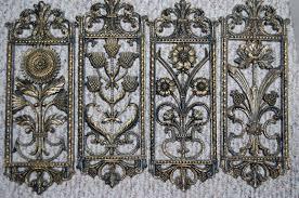 sumptuous design decorative wall plaques home wallpaper resin idea and decorations uk wrought iron es