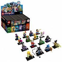 Купить Лего <b>Минифигурки</b> (<b>Lego Minifigures</b>) на Toy.ru