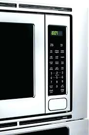 kitchenaid 27 wall oven combination electric convection