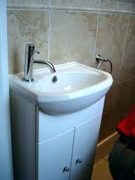 tiny bathroom sink corner mount interior sinks with vanity elegant beautiful and small grey bugs in