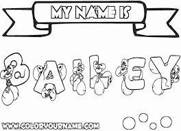 Coloring Pages Create Your Ownloring Page Pages Security With Name