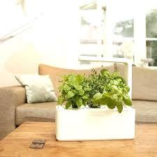and grow smart garden and grow smart garden grow indoor smart herb garden