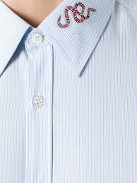 gucci shirt. picture of gucci | duke shirt coral snake gucci shirt
