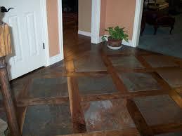 wood floors hallway transition direction laminate flooring the