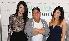 Steve Madden Glendale Kendall Jenner And Kylie Jenner Launch Their New Shoe And Handbag