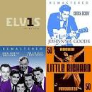 50 Rockin' Hits, Vol. 10