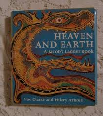 Heaven and Earth: A Jacob's Ladder Book: Arnold, Hilary: 9780786801411:  Books - Amazon.ca
