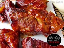 Country Style Rib Recipes In Oven