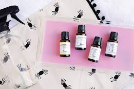 our oui fresh oils are great for this spray since they are theutic grade oils and are 100 pure with no fillers they have also been tested for quality
