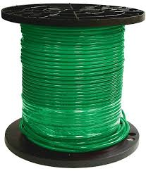 Southwire 500 Ft 8 Gauge Stranded Cu Thhn Single Conductor
