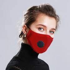 Cotton Anti Haze Anti-dust Respirator Mask– TIZAH
