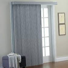 sliding door vertical blinds home depot