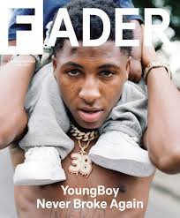 The Teen Rap Prodigy Worth Rooting For The Fader