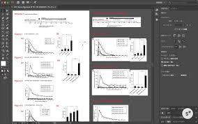 研究に関する図はillustratorでマスターを作っておくと効率的です