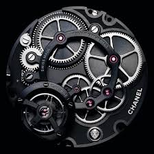 chanel introduces the watch monsieur their first watch chanel introduces the watch monsieur their first watch exclusively for men