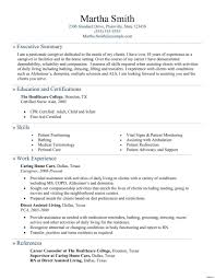 Caregiver Sample Resume Clever Design Ideas Caregiver Cover Letter 100 Sample Criminal 99