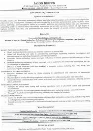 Resume Template Office Interesting Entry Level Police Officer Resume CPBZ Law Enforcement Resume