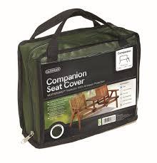 gardman green companion seat cover