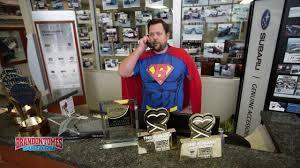 Super Deals for March 2020 | Brandon Tomes Subaru in McKinney, TX ...