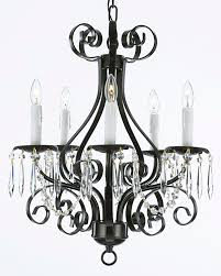chandelier terrific french country chandelier rustic country chandelier black iron chandeliers with white candle and