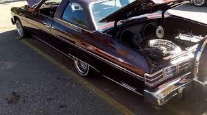 1976 Chevy Caprice Lowrider - YouTube
