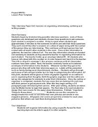 012 Research Paper How To Cite An Interview In Museumlegs