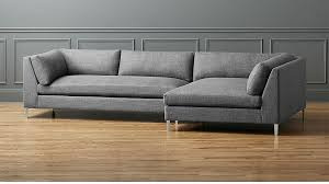 couches for bedrooms. Plain For A Sectional Andor Pullout Might Be A Good Call For 1 Bedroom Place Throughout Couches For Bedrooms