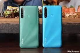 5 smartphone màn to, pin trâu hấp dẫn ở tầm giá dưới 4 triệu đồng -  VnReview - Tin nóng