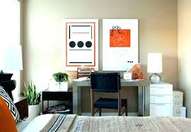 office in bedroom. Bedroom Office Combo Ideas Small Home Intended For Guest 10 Inside 6 In