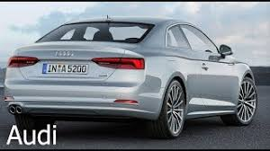 2018 audi 15. plain 2018 new 2018 audi a5 is setting the standard for entry level luxury cars on audi 15