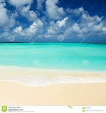 background images nature beach. Exellent Images Download Tropical Beach Ocean Waves And Cloudy Sky Background Stock Photo   Image Of Throughout Background Images Nature Beach