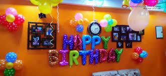 balloon decorations diy birthday