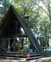 Deluxe AFrame Gingerbread House KitA Frame House Kit
