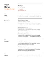 92 Docs Resume Templates Resume Templates Google Docs Free 14
