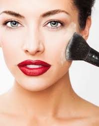 bridal information the perfect face faces cosmetics makeup lessons red lips houston
