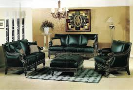 Leather Sofa Sets For Living Room Traditional Leather Sofa Set Y80 Traditional Sofas