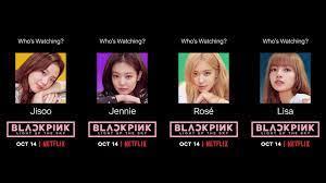 เตรียมรับชมสารคดี KPOP เปิดไฟล์ลับ BLACKPINK ทาง Netflix