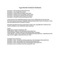 Contoh Tugas Resume Resume Model Kelembagaan Masyarakat Poundingheartbeat 10