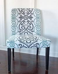 white elegant dining chair slipcover diy dining chair slipcovers