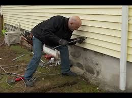 how to run underground wiring to a garage this old house youtube Old Style Electrical House Wiring Old Style Electrical House Wiring #74 old style house wiring
