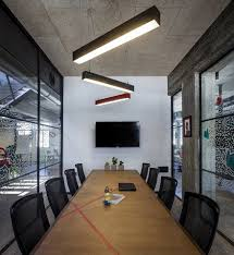 Unconventional Office Design Unconventional Office Space In The Heart Of Tel Aviv Roy
