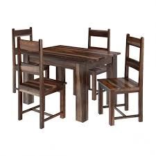 dark wood round dining table contemporary dining set furniture s solid oak kitchen table set iron dining table