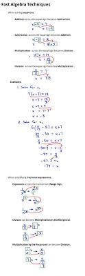 best algebra ideas algebra help college math algebra techniques