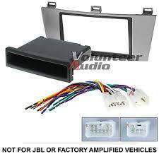 2001 toyota solara jbl wiring harness 2001 image toyota solara radio parts accessories on 2001 toyota solara jbl wiring harness