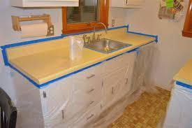 refinishing laminate countertops s finishing diy painting kitchen to look like granite formica
