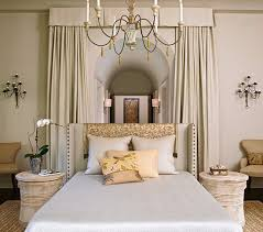 bedroom curtains behind bed. Fabric Frames A Floating Bed Bedroom Curtains Behind N