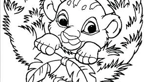 Pride Coloring Pages The Lion King 2 Coloring Pages Page Games Co And Pride Tobermeyer