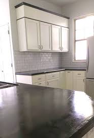 how to hang cabinets kitchen sneak k to faux crete or not to faux crete