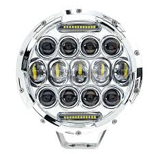 full image for 9 inch round led offroad lights anzo led off road lights review 7