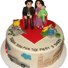 Buy Happy Family Anniversary Cake Online In Kochi Ohmycakein